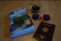 Faire un PVT / Je pars en PVT (Permis Vacances Travail) Argentine et je rêve à d'autres destinations avant mes 30 ans. Retrouvez ici de l'information et de l'inspiration sur ces PVT.