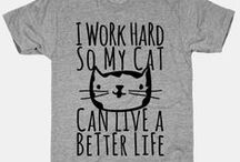 Relatable. / Every pet lover will understand.