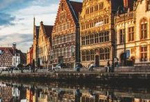 Un tour en Belgique / Récits de voyage, infos, inspiration et conseils pratiques pour préparer votre voyage en Belgique.