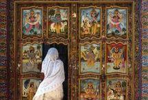 Voyager en Inde / Voyager en Inde: conseils pratiques et récits