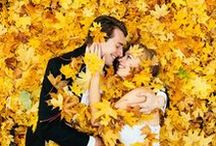 Autumn Themed Wedding! / Taste, smell, sight, hearing, all your senses will lead you to Verona, the most sensual Italian town.