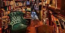 Librairies et bibliothèques autour du monde / Les plus belles libraries et bibliothèques autour du monde