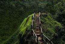 Voyager au Laos / Voyager au Laos - Récits de voyage, conseils pratiques, inspiration, guide pratique, information et photographies de voyage au Laos