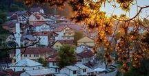 Voyager en Bosnie / Voyager en Bosnie-Herzégovine: récits de voyage, carnets pratiques, conseils, photographies et inspiration pour préparer votre prochain voyage en Bosnie.