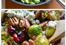 Best Side Dishes / Easy side dishes you can whip up in no time. Great for potlucks, thanksgiving, family dinner, or a night with friends.