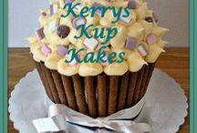 Kerrys Kup Kakes