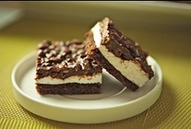 vegan sweets/desserts / by C