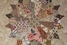 Quilts / by Debi Frost