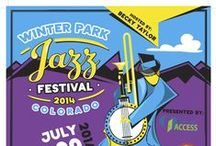 There's an Event Somewhere / The best place to find out about an event in Winter Park, Colorado is playWinterPark.com's event calendar. We look under every rock and mogul to find the events and put them in one spot for you.