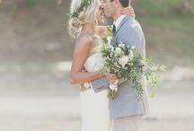 Wedding dreams / by Megan Harvison