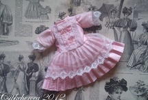 my handmade doll clothes