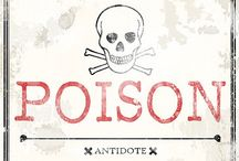 Halloween - Labels/Printables / Labels and other fun printables / by Dawn of the Dead