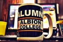 Albion Alumni / by Albion College