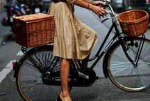 Activity-Biking / by Annie Horn