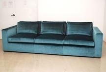 sofa king. / by Stephanie Ann