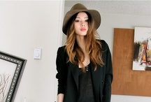 Outfits I Like / Fashion inspiration because each morning is a new opportunity to dress fancy, act classy