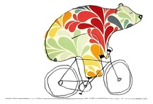 baiqueMaique / cycling related stuff. mostly illustration and such...