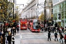No place like London