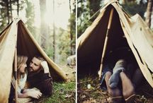 Adventure-Camping / by Annie Horn