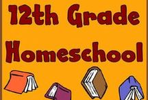 HS: 12th Grade / ECONOMICS & PERSONAL FINANCE (), CHEMISTRY W/LAB (Friendly Chemistry, Chemistry 101), LOGIC/SPEECH (), GOVERNMENT (Notgrass, Uncle Eric Series), CHRISTIAN WORLDVIEW II: Ethics & Personal Development (Prepare Thy Work, additional books)