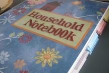 Homemaker's Notebook