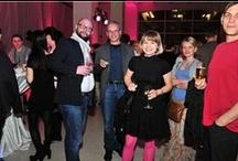 PIAF 2012 Party