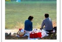 Activity-Picnic / by Annie Horn