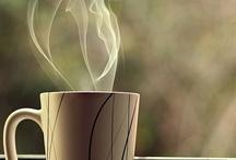 Tea & Coffee Love