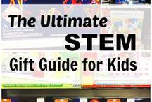 Family and Kids Crafts / Crafts and DIY projects for both big and little kids.
