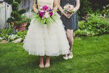 Future Wedding- Dress / by Annie Horn