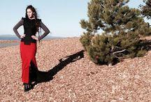 Pure Pod - Sustainable / Australian ethical fashion design