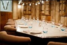 Restaurants to try in London