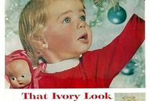 Vintage Christmas Advertising / by Jeannie Holston