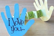 we love because He 1st loved us / by Dawn Welch