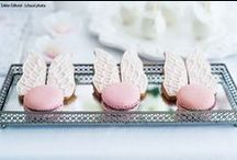 ANGEL' WINGS {1st communion}