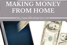 Budgeting / Budgeting tips and tricks that will help you save money and spend less.