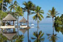 SE ASIA Travel / Southeast Asia Travel Ideas, destinations, food, culture