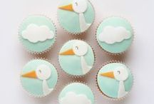Baby boy shower ideas / themes and Ideas for a beautiful baby boy shower. Decorations, gift, food, style tips.