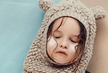 Woodland baby fashion / Beautiful woodland baby outfits and fashion.