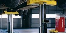 Automotive Garage Equipment Job Vacancies