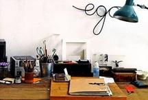 Office Ideas / by Jessie Carter