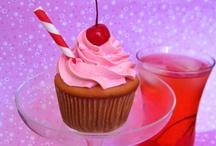 Creative Cupcakes / by Ruthanne Willard