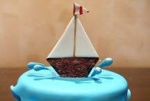 Cakes / by Ruthanne Willard