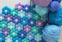 Crochet / by Ruthanne Willard