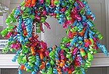 Wreaths / by Ruthanne Willard