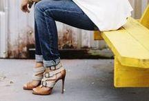 Style / by Sarah Elizabeth