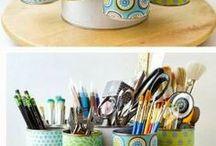 Diy & Crafts / by Robin Smith