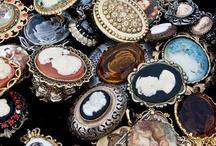 Jewelry. <3  / I like to decorate myself. / by Art is Oxygen