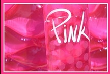 Pinkspiration / by An Event Remembered, Inc. Penny Rolle
