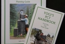 Guidebooks and Maps / Guidebook to get you outside and safe.  / by Lady on a Rock